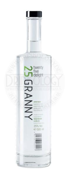 Twenty Five Delight 25 Granny, 0,5 L, 25%
