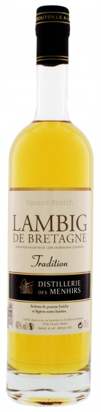 Lambig de Bretagne 0,7L 40%
