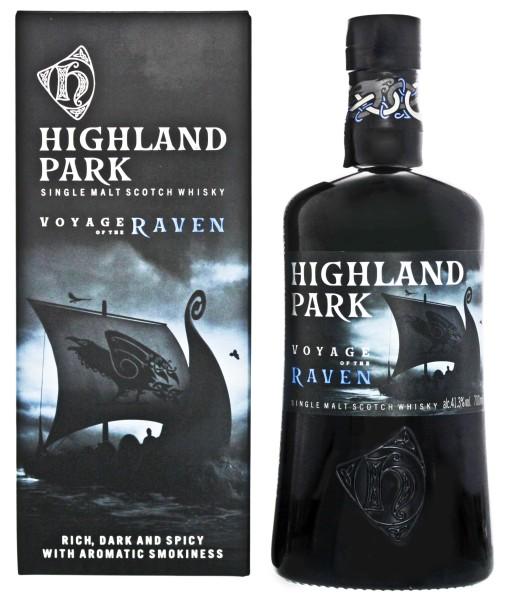 Highland Park Voyage of the Raven 0,7L