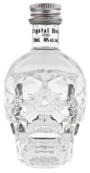Crystal Head Vodka Miniatur 0,05L 40%