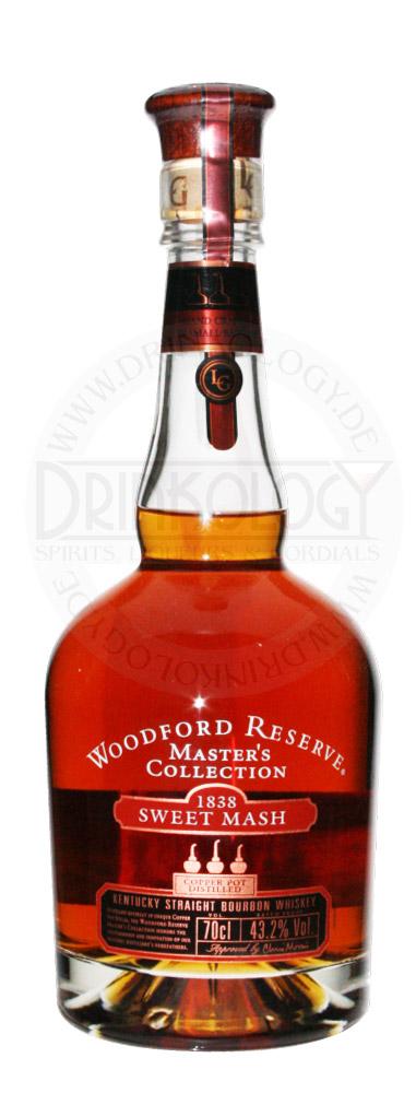 how to make bourbon whiskey mash