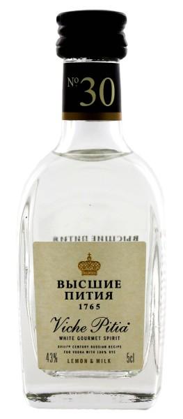 Viche Pitia No. 30 Lemon & Milk Miniature