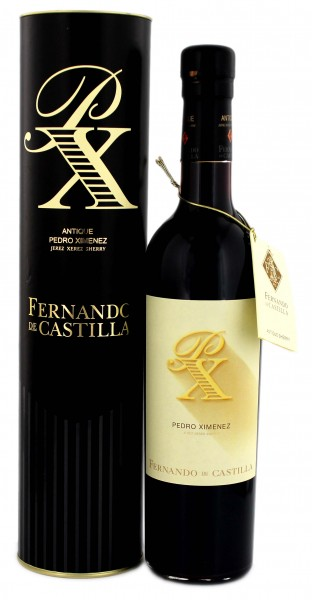 Fernando de Castilla Sherry PX Antique