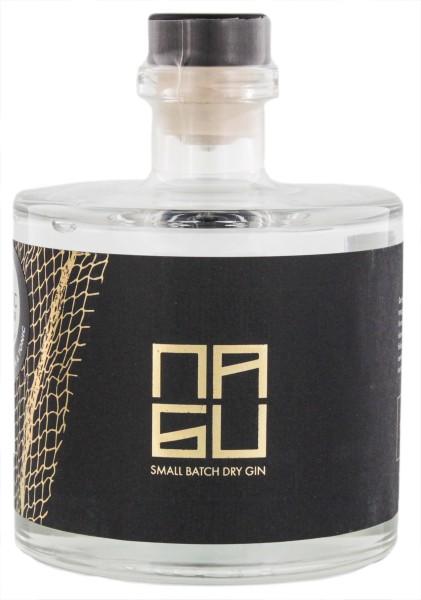 Nagu Small Batch Gin 0,5L 47%