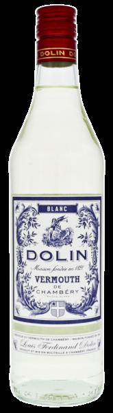 Dolin Vermouth Blanc, 0,75 L, 16%