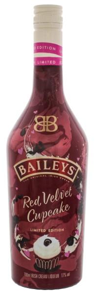 Baileys Velvet Cupcake Limited Edition 0,7L 17%