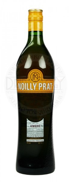 Noilly Prat Ambre French Vermouth 0,75L 16%