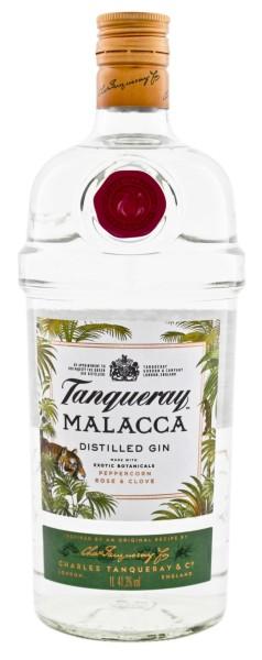 Tanqueray Gin Malacca 1,0L 41,3%