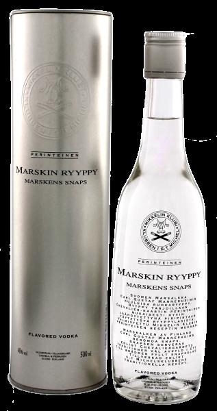 Marskin Ryyppy Flavored Vodka kaufen im Drinkology Online Shop !