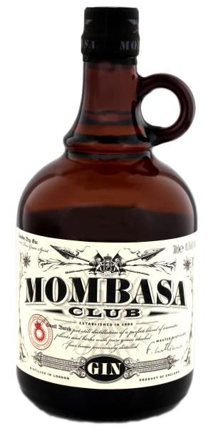 Mombasa Club London Dry Gin 0,7L 41,5%