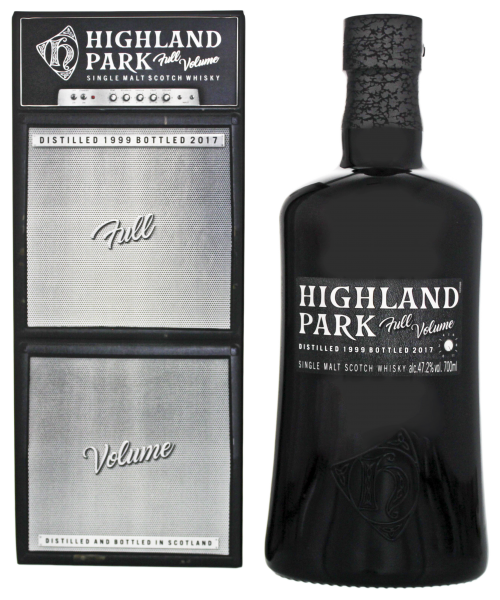 Highland Park Full Volume 0,7L 47,2%