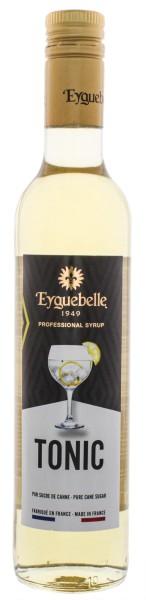 Eyguebelle Sirup Tonic 0,5L (Alk.frei)