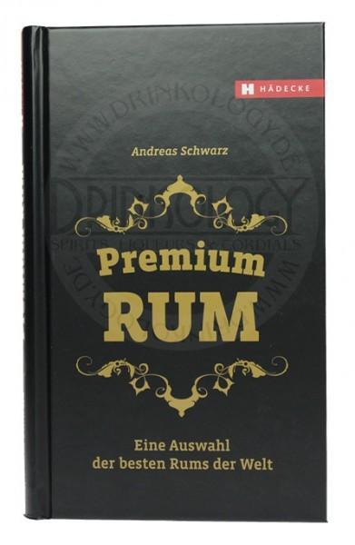 Premium Rum Buch Andreas Schwarz