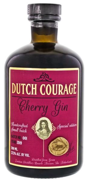 Zuidam Dutch Courage Cherry Gin 0,7L 37,5%