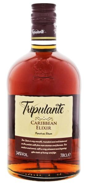 Tripulante Caribbean Elixier 0,7L 34%