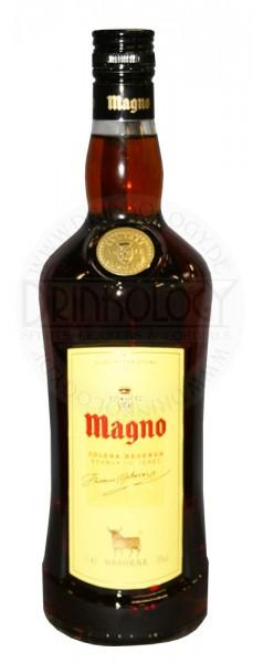 Osborne Magno Solera Reserva Brandy