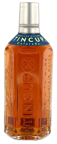 Tincup American Whiskey, 0,7L 42%