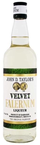 John D. Taylor Velvet Falernum 0,7L 11%