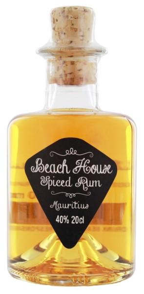 Beach House Spiced 0,2L 40%