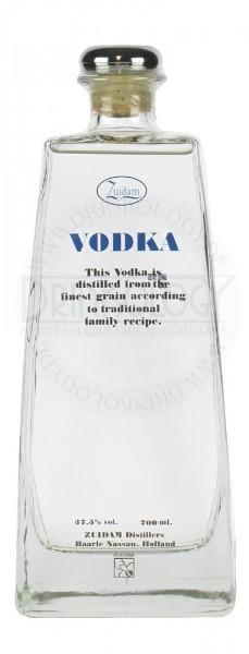 Zuidam Vodka 1,0L 40%