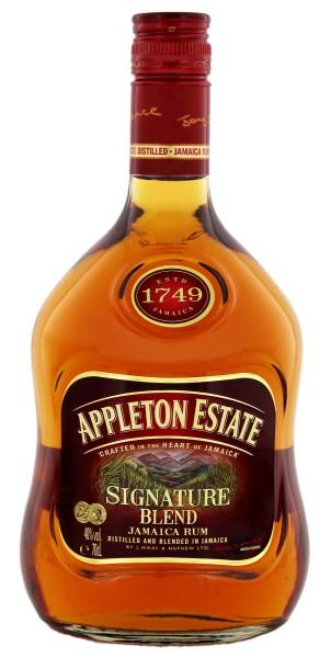 Appleton Rum Estate Signature Blend