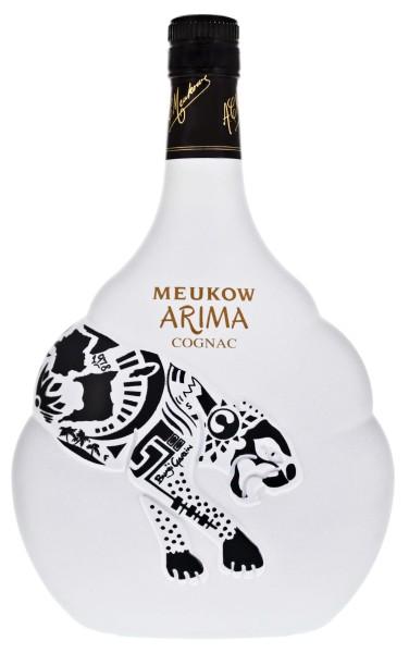Meukow Cognac Arima 0,7L 40%