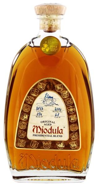 Miodula Presidential Vodka Liqueur 0,5L 40%