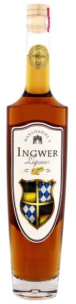 Max & Daniel Ingwer Liqueur The Duke 0,5L 35%
