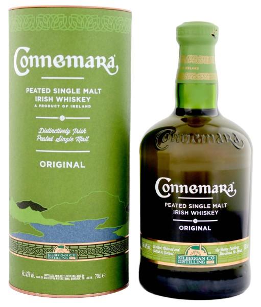 connemara peated single malt whiskey kaufen whisky online shop. Black Bedroom Furniture Sets. Home Design Ideas