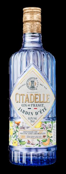 Citadelle Gin Jardin d'Ete 0,7L 41,5%