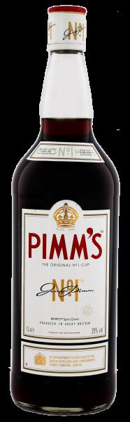 Pimms Cup No.1, 1 L, 25%