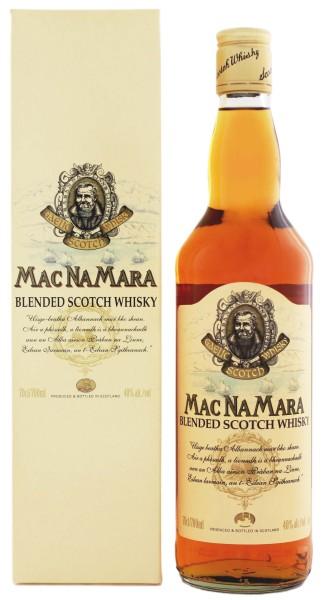 MacNaMara Blended Whisky