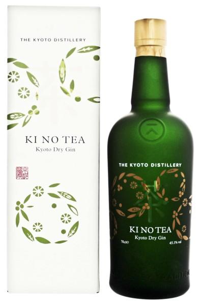 Ki No Tea Kyoto Dry Gin 0,7L 45,1%