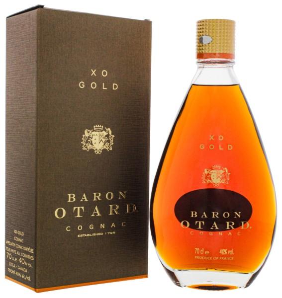 Otard Cognac XO Gold 0,7L 40%