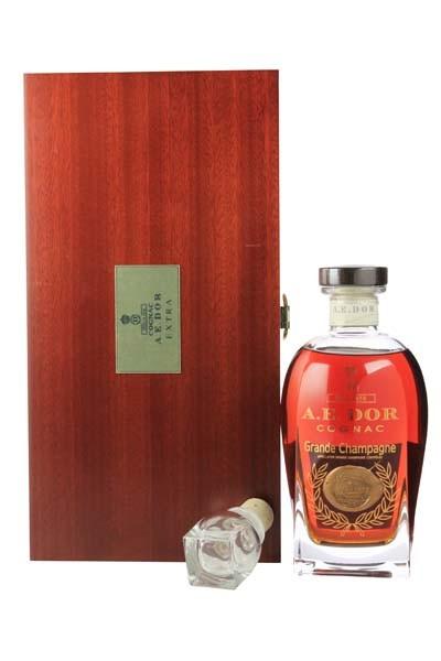A.E. Dor Cognac Grande Champagne Extra 0,7L 40%