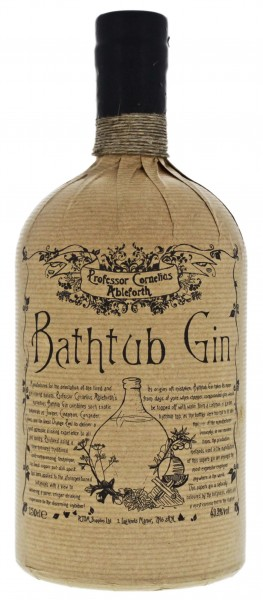 Ableforth's Bathtub Gin Magnum, 1,5 L, 43,3%