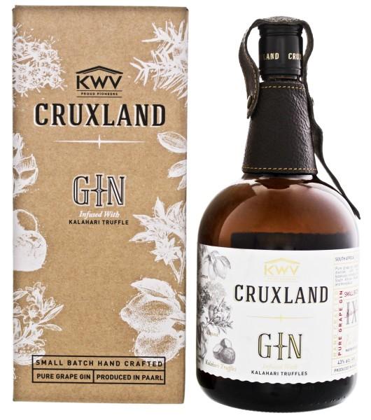 KWV Cruxland Gin 1,0L 43%
