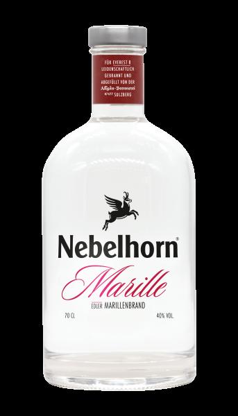 Nebelhorn Marille Edler Marillenbrand 0,7L 40%