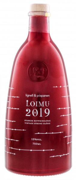 Loimu Glögi 2019 0,75L 15%