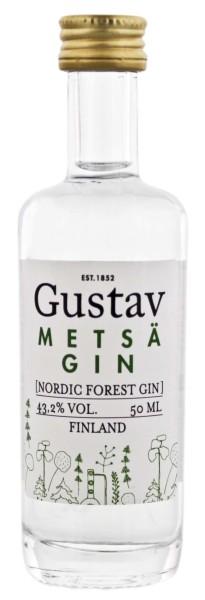Gustav Metsä Gin Mini 0,05L 43,2%