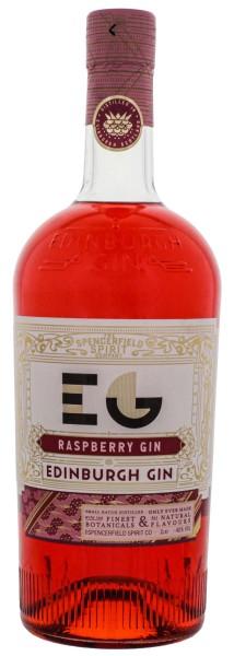 Edinburgh Raspberry Gin 1,0L 40%