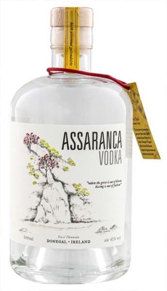 Assaranca Vodka 0,5L 41%