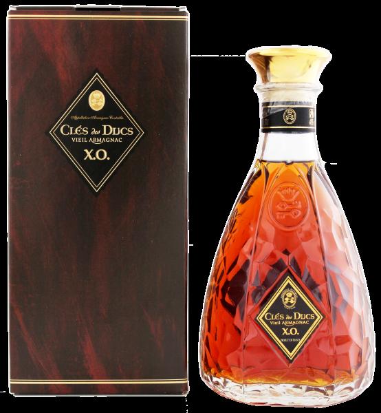 Cles des Ducs Armagnac XO, 0,7 L, 40%