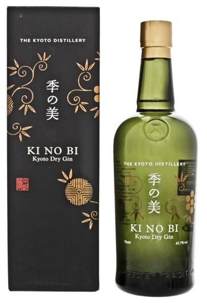 Ki No Bi Kyoto Dry Gin 0,7L 45,7%
