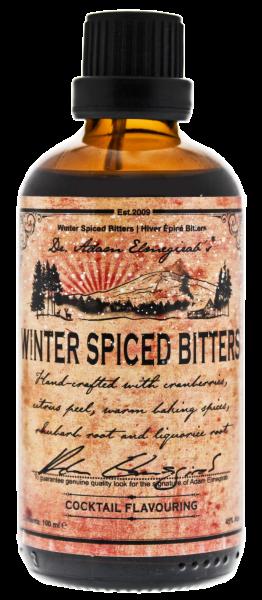 Dr Adam Elmegirabs Winter Spiced Bitters 0,1L 45%