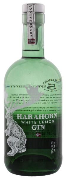 Harahorn White Lemon Gin 0,5L 42%