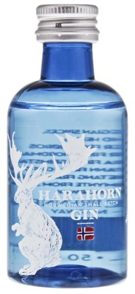 Harahorn Gin Miniatur 0,05L 46%