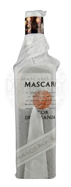 Mascaro Licor de Naranja 0,7L 40%
