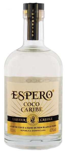 Espero Coco Caribe 0,7L 40%