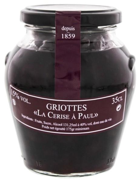 La Cerise à Paul Griottes 0,35L 15%